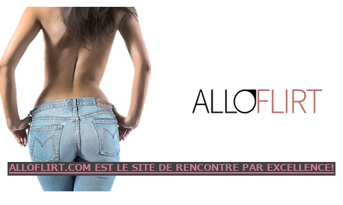 Coupon Alloflirt France